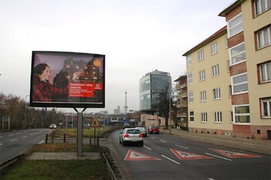 Europe Media Affissioni Pubblicitarie