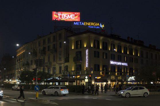 Europe Media Maxi Affissioni Pubblicitarie