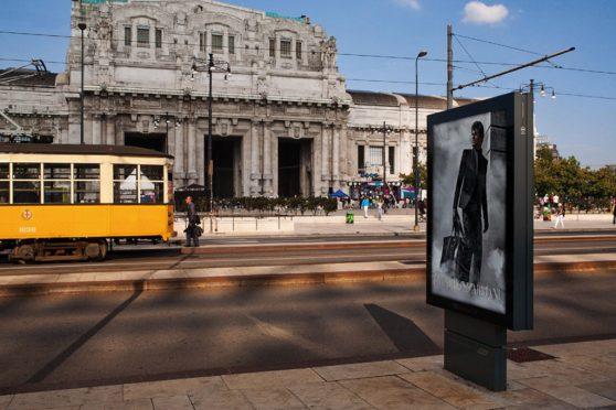 Europe Media pubblicità e impianti pubblicitari arredo urbano FSU