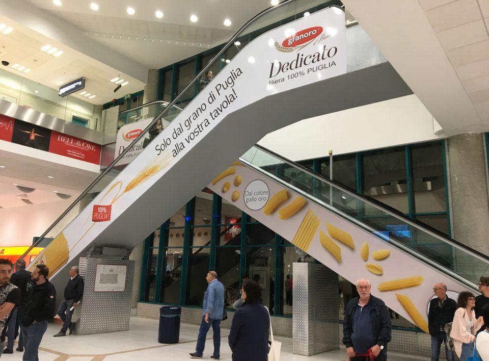 Europe Media Impianti Pubblicitari e Pubblicità negli Aeroporti
