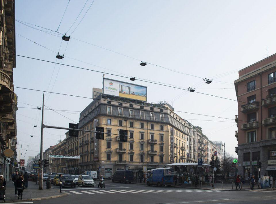 europemedia maxi affissioni pubblicitaria in milano