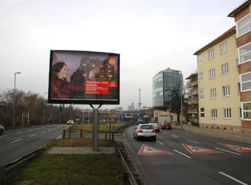 Europe Media Impianti Pubblicitari Billboard in Germania