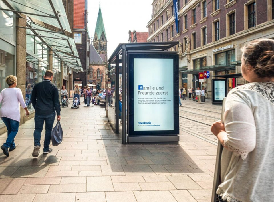 Europe Media Impianti Pubblicitari Digitali Germania