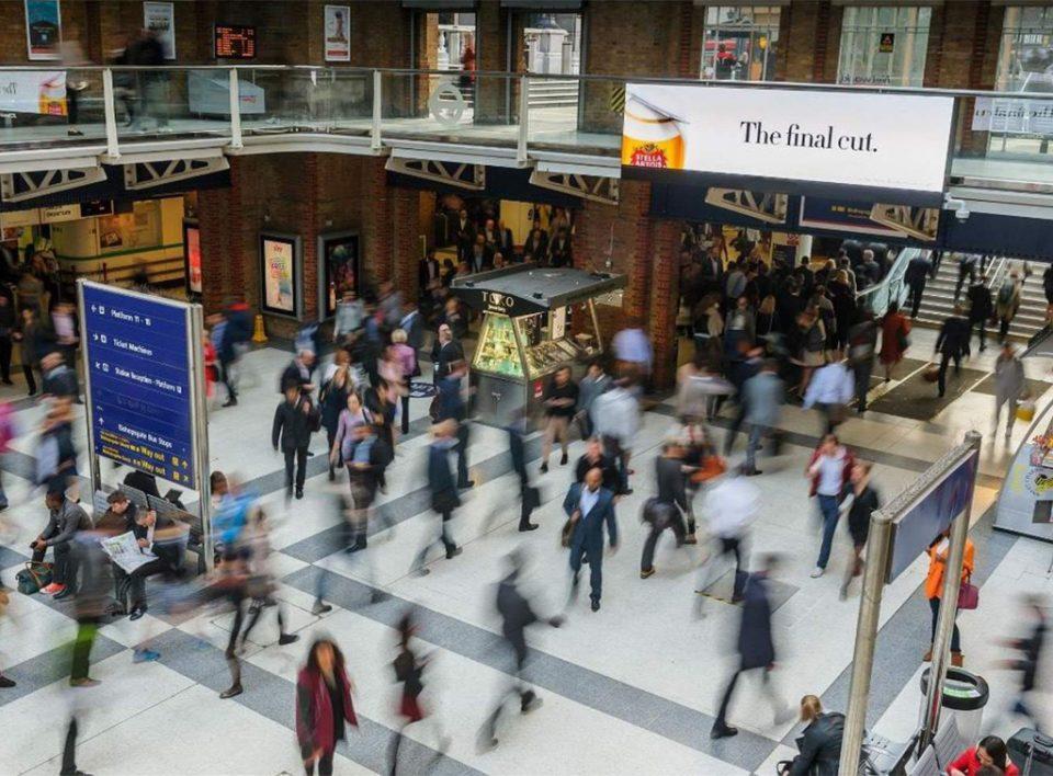Pubblicità e Impianti Pubblicitari a Londra
