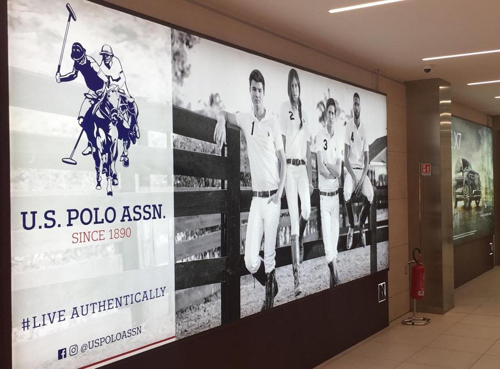 Europe Media pubblicità e impianti pubblicitari all'interno degli aeroporti