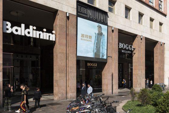 Europe Media Impianti Pubblicitari e Pubblicità Digitali Led Milano