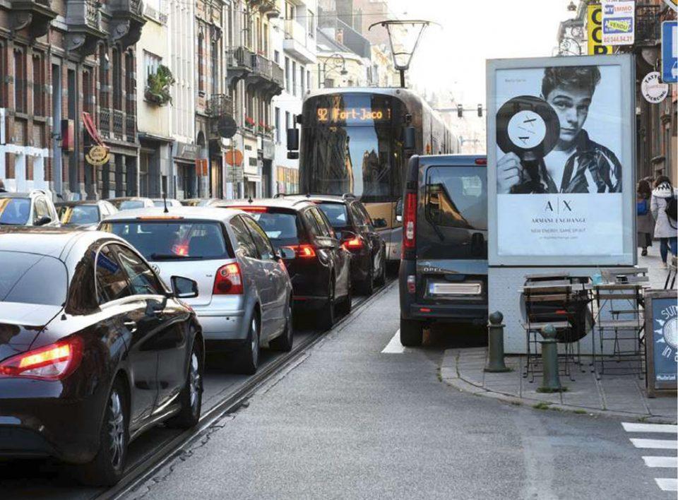 Europe Media Impianti Pubblicitari Digital Bruxelles