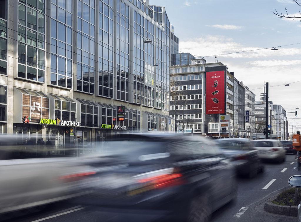 Impianti Pubblicitari Maxi Affissioni in Germania