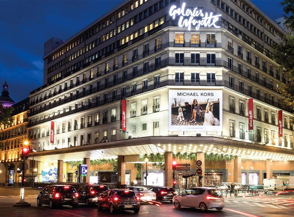 europemedia impianti pubblicitari maxi affissioni parigi