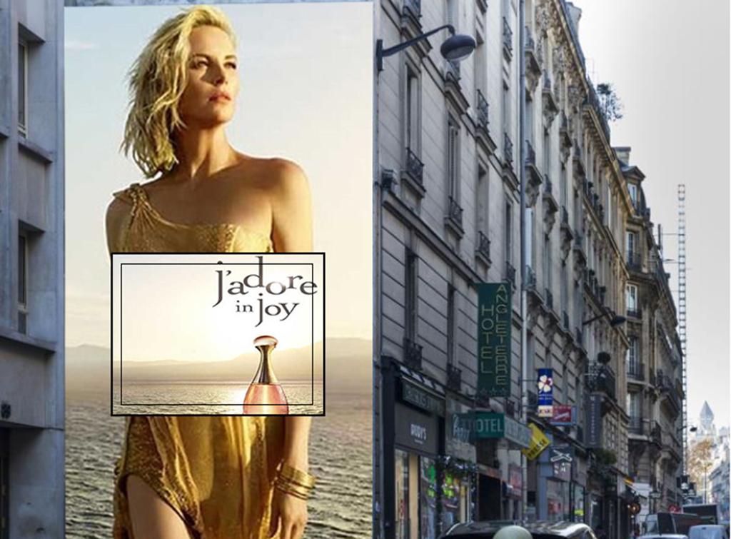 europemedia impianti pubblicitari a parigi poster 8mq