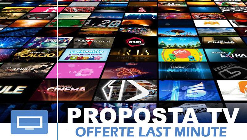 Europe Media offerte last minute