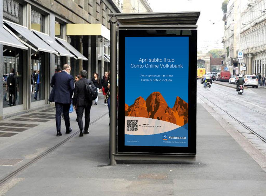 Europe Media impianti pubblicitari Arredo Urbano Pensiline Bus Digitali