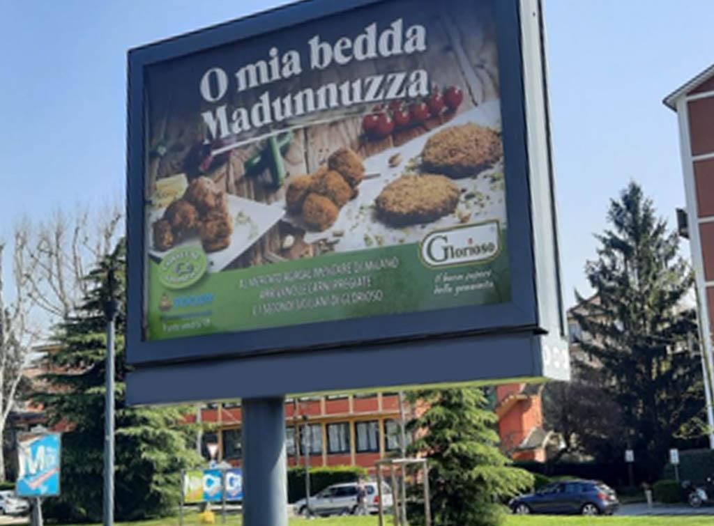 Europe Media impianti per affissioni pubblicitarie Milano