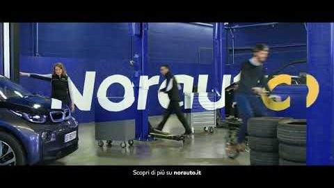 Europe Media | Spot TV Norauto