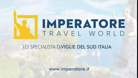 Europe Media | Billboard Video per Imperatore Travel