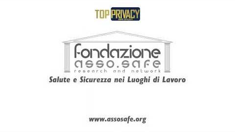 Europe Media | Billboard Video per Fondazione Asso.Safe