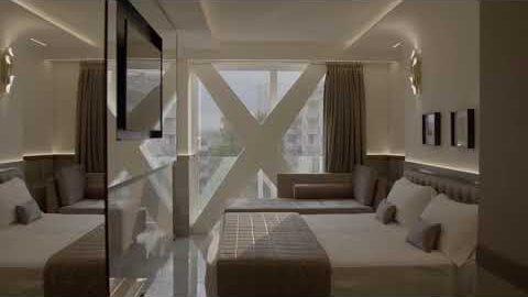 Europe Media | Spot Sky Hotel Maximilian Sporting